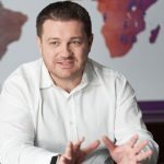 Hague Director and Entrepreneur is leading the way
