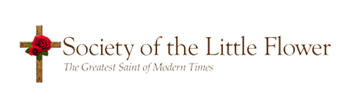 society-of-the-little-flower-logo